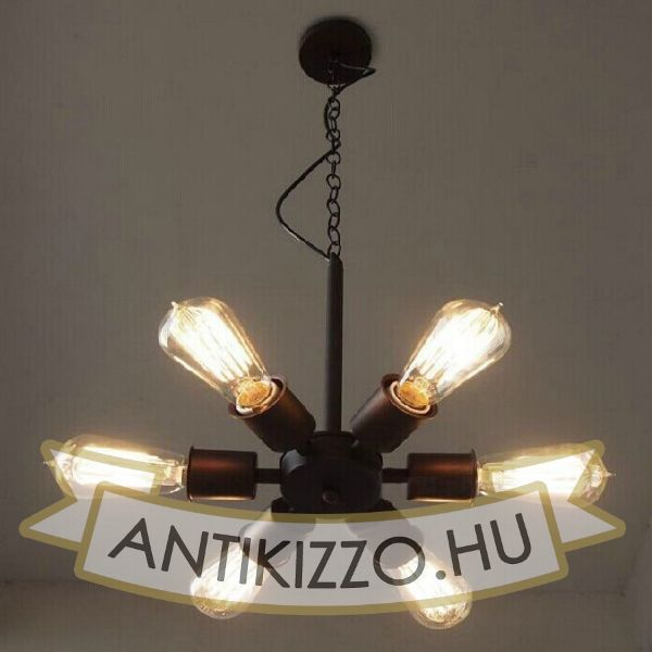 fuggo-lampa-industrial-stilus-6-izzos-kivitel