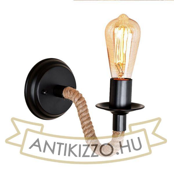 retro-kotel-fali-lampa
