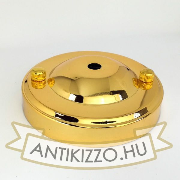 plafontarcsa-mennyezetirozsa-105mm-kupos-antik-fenyes-arany-szin