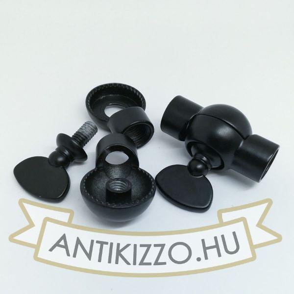 allithato-csuklo-konyok-matt-fekete-szin