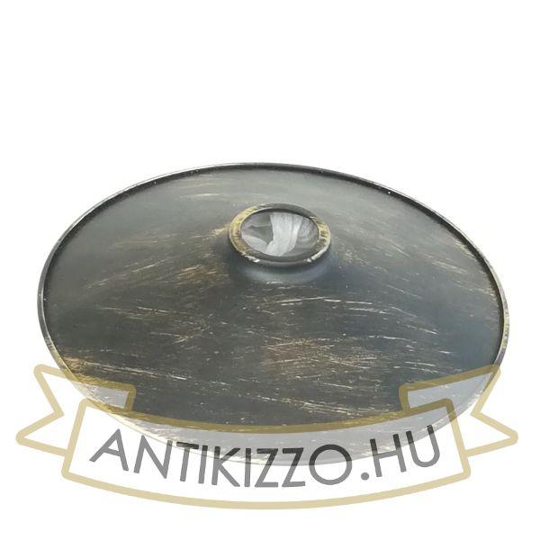 fem-lampabura-260mm-x-50mm-rozsda-2-bronz-szin