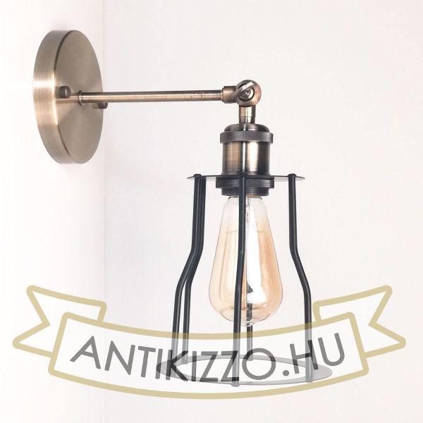 antik-fali-lampa-antik-bronz-szin-csepp-alaku-raccsal