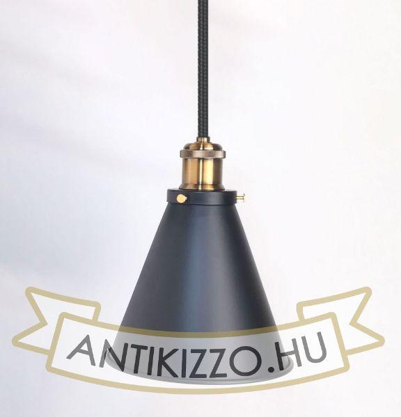 antik-fuggesztek-lampa-matt-fekete-antik-sargarez-szin-olvaso-buraval