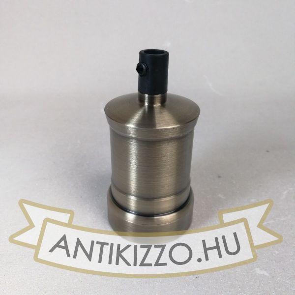 edison-izzo-foglalat-bronz-szin-e27