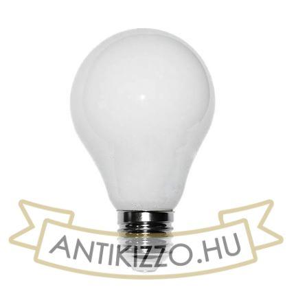 LED A67 tejüveg 8 watt izzó