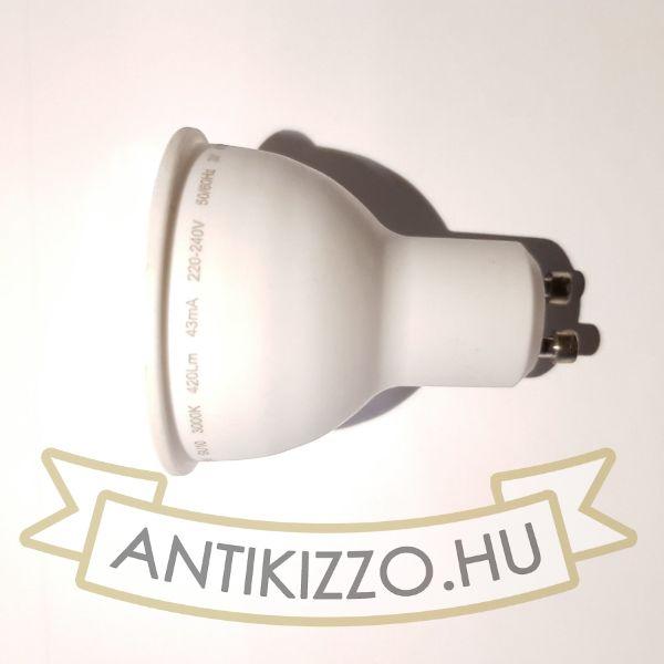 LED izzó 5 watt - GU10