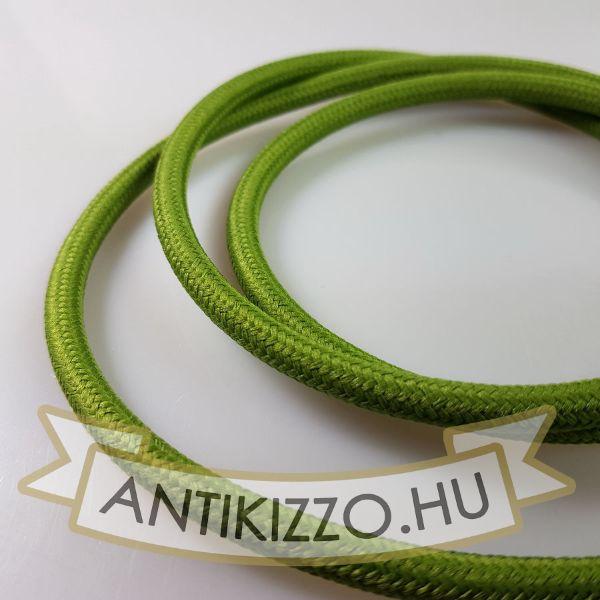 Textil kábel Cypress- 2x0,75