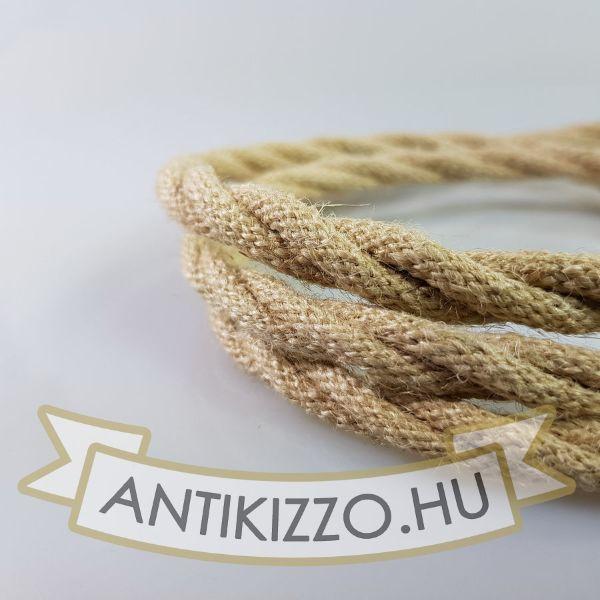 textilkabel-szovetkabel-antik-vezetek-vilagos-bezs-fonott-kender-3x075