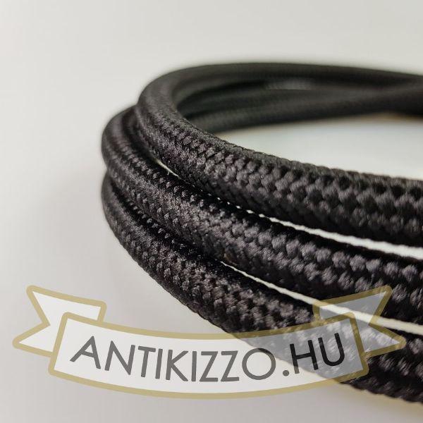 textil-kabel-fekete-3x075