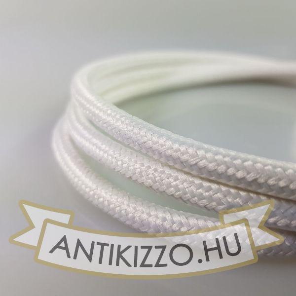 textil-kabel-feher-2x075