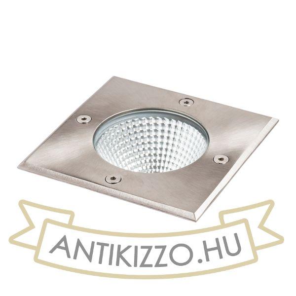 Kép RIZZ SQ 125   rozsadamentes acél 230V LED 7W 41° IP67  3000K