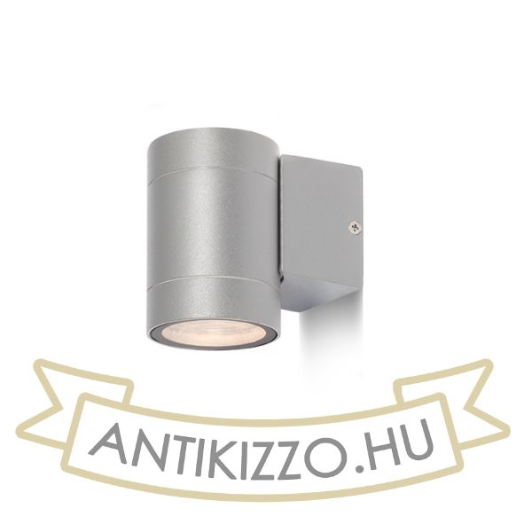 Kép MIZZI I  ezüstszürke  230V GU10 35W IP54