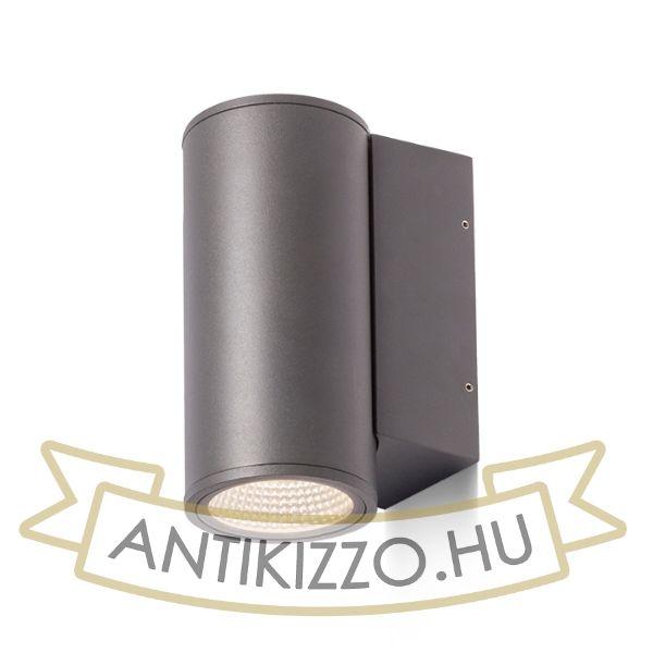 Kép MIZZI I  anrtracitszürke  230V LED 12W 48° IP54  3000K