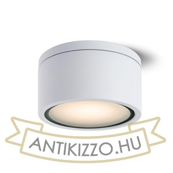 Kép MERIDO mennyezeti  lámpa fehér  230V GX53 11W IP54
