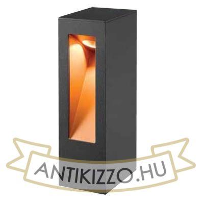 Kép TREEZA LED 25 állólámpa anrtracitszürke  230V LED 7W 60° IP54  3000K