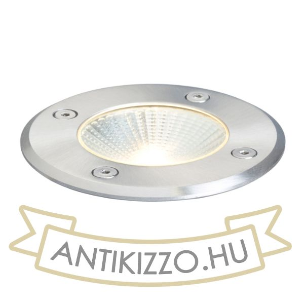 Kép RIZZ R 105   rozsadamentes acél 230V LED 3W 96° IP65  3000K