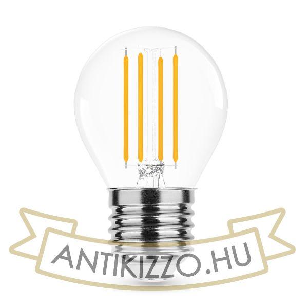 Modee Smart Lighting LED Filament Globe Mini G45 4W E27 360° 2700K (400 lumen)