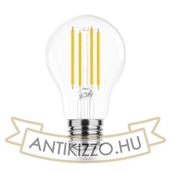 Modee Smart Lighting LED Filament Globe A60 7W E27 360° 2700K (760 lumen)