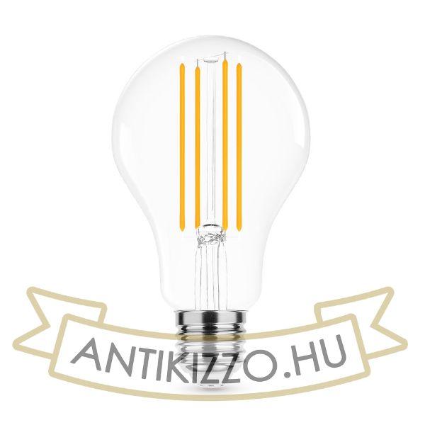 Modee Smart Lighting LED Filament Globe A70 17W E27 360° 4000K (2452 lumen)
