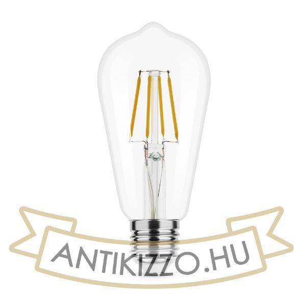 Modee Smart Lighting LED Filament ST58 4W E27 360° 4000K (440 lumen)