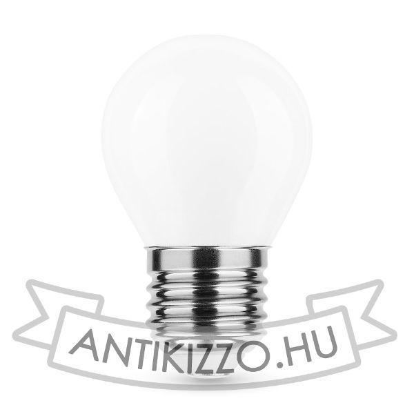 Modee Smart Lighting LED Filament Milky Globe Mini G45 4W E27 360° 2700K (400 lumen)