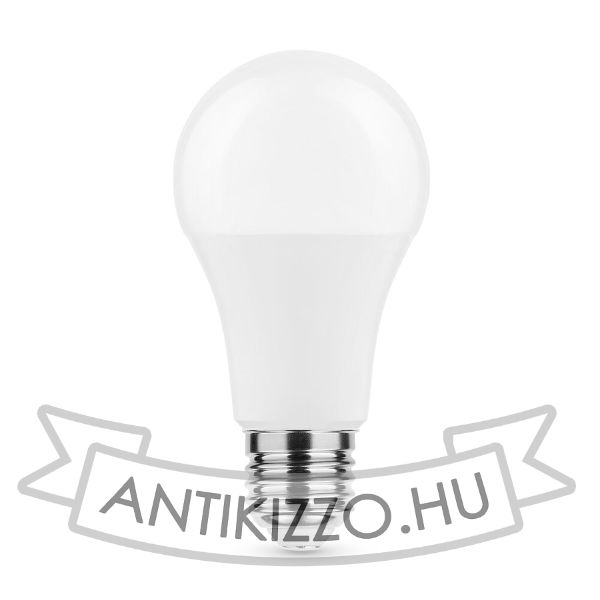 Modee Smart Lighting LED Globe A65 15W E27 270° 4000K (1521 lumen)