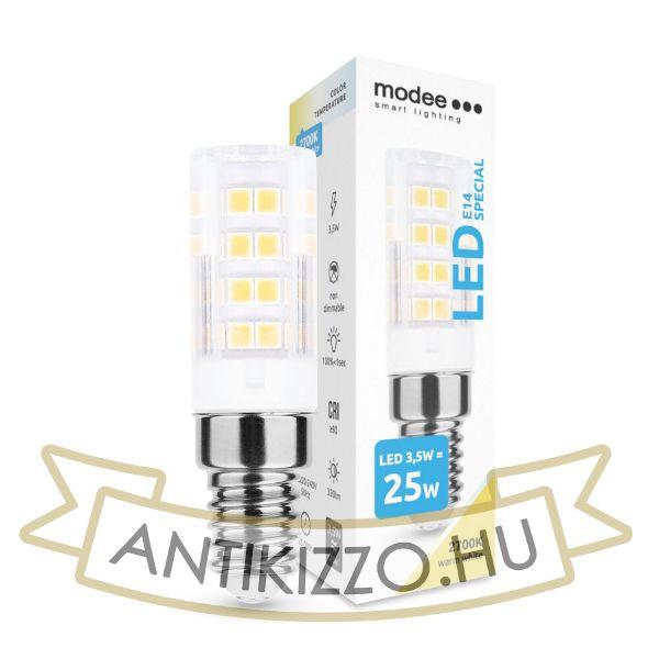 Modee Smart Lighting LED Special Ceramic 3.5W E14 360° 2700K (320 lumen)