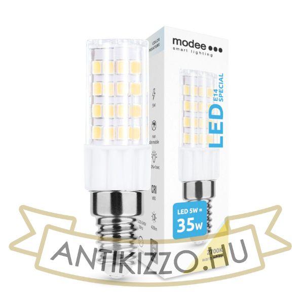 Modee Smart Lighting LED Special Ceramic 5W E14 360° 2700K (420 lumen)